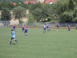 FV Lauda- VfB Messelhausen