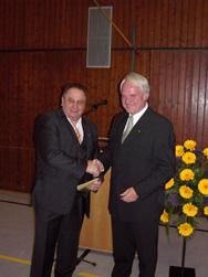 Stefan Kolb und Hans-Heinrich Beha