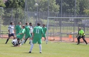 SV Anadolu - SV Oberbalbach