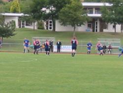 VfB Messelhausen - FC Heckfeld