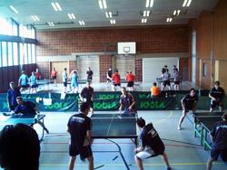 Begegnung zwischen SV Siglingen und der DJK Unterbalbach