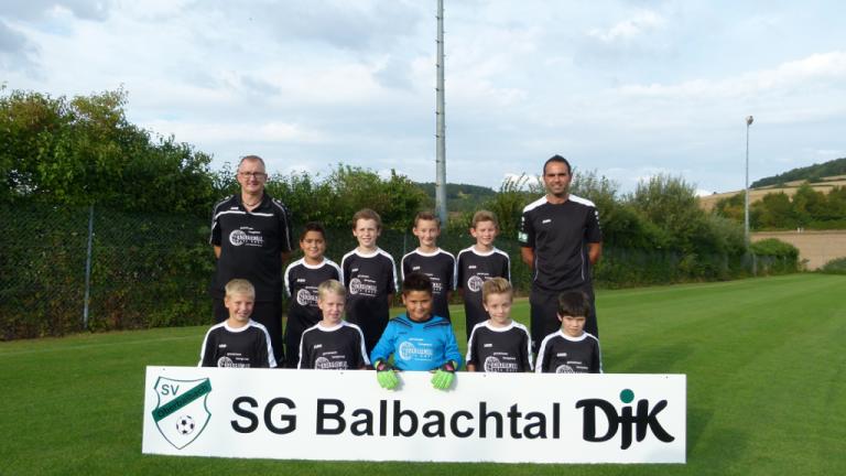 Djk Unterbalbach