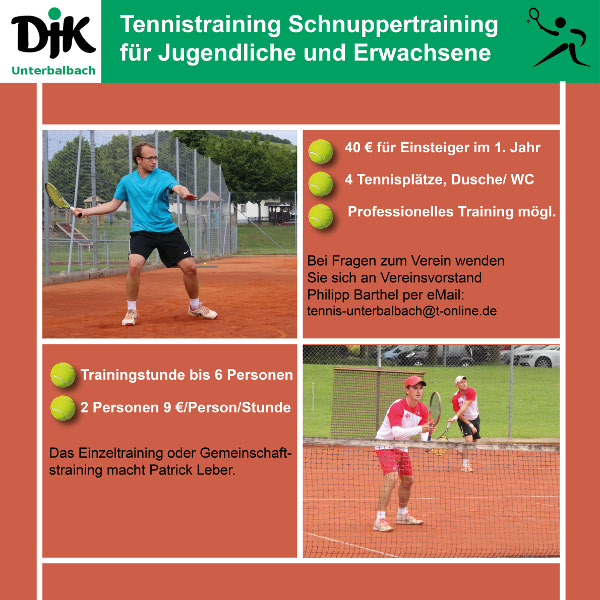 TennisSchnupp